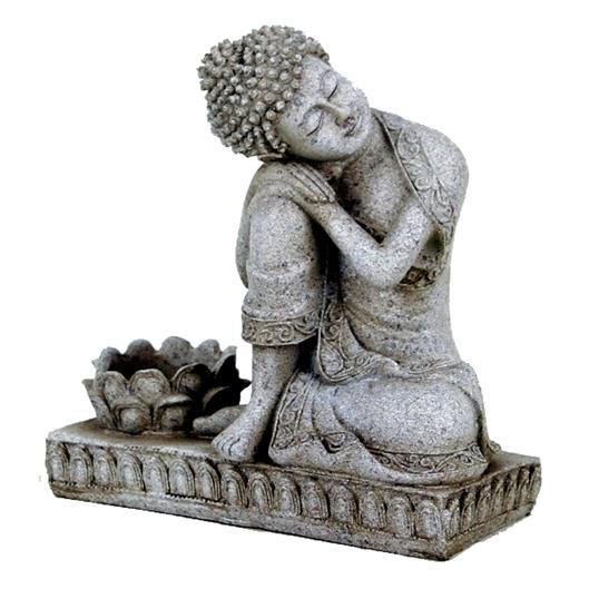 Buddha der Ruhe